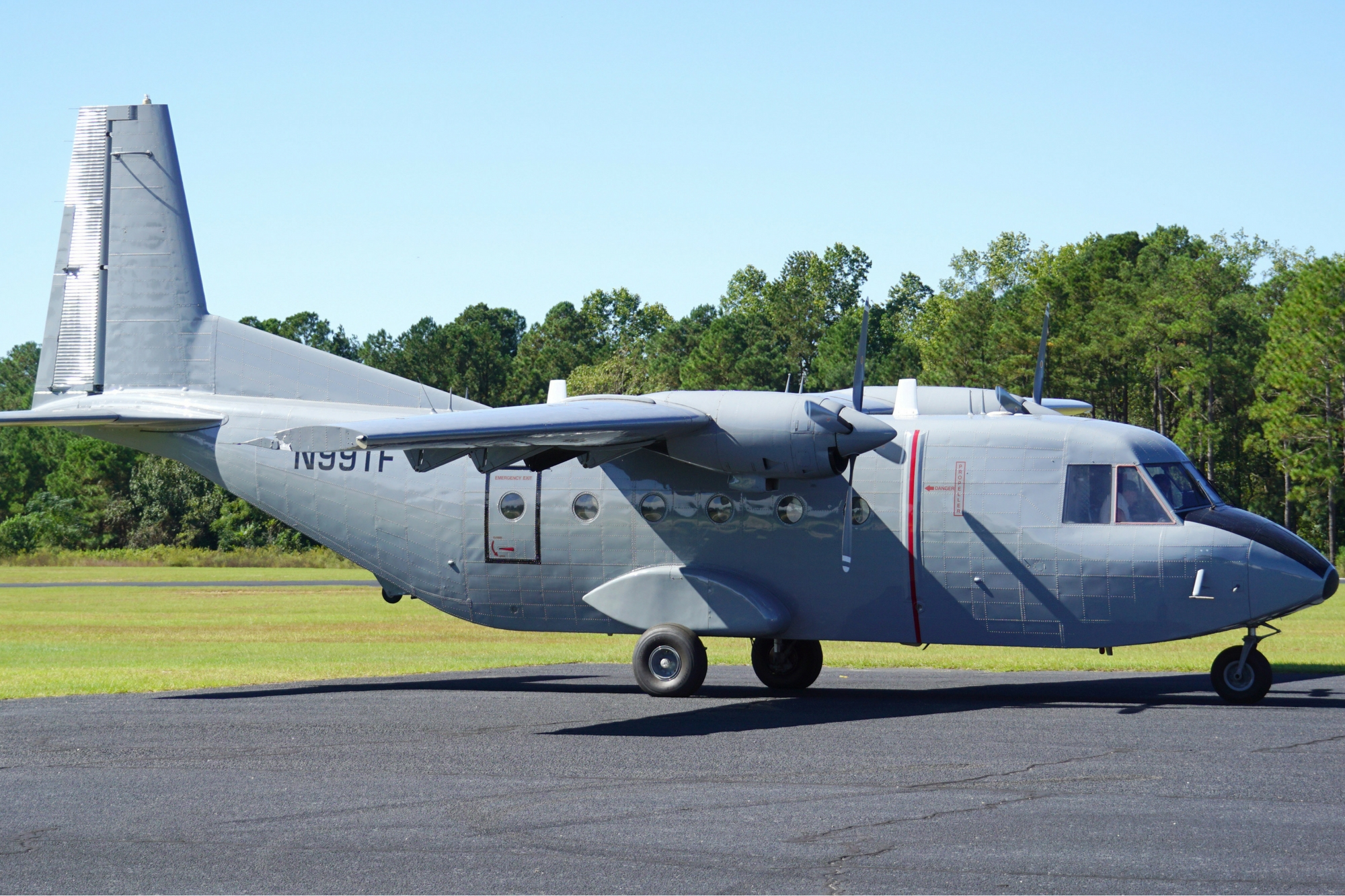 Small Aircraft Leasing | Military & Civilian | Paraclete Aviation